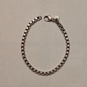 Tiffany & Co Venetian Bracelet